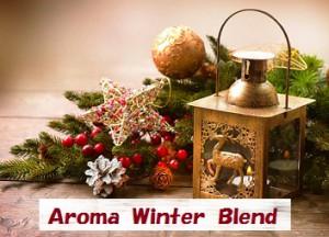 aroma blend winter