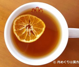月めぐり漢方_薬膳茶20170407
