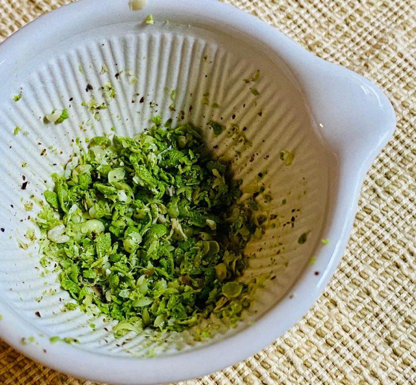 実山椒_季節の薬膳_薬膳レシピ_だるい_食べ物